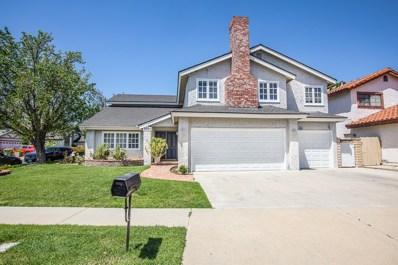 8601 Blauvelt Place, Northridge, CA 91325 - MLS#: SR20084554
