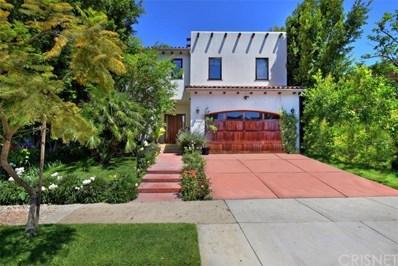 6341 W 5th Street, Los Angeles, CA 90048 - MLS#: SR20085920