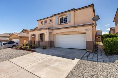 37456 Lemonwood Drive, Palmdale, CA 93551 - MLS#: SR20086700