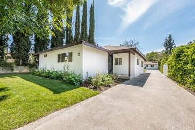 5925 Topeka Drive, Tarzana, CA 91356 - MLS#: SR20087931