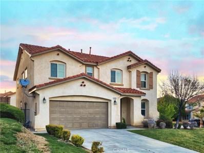 37533 Limelight Way, Palmdale, CA 93551 - MLS#: SR20088321