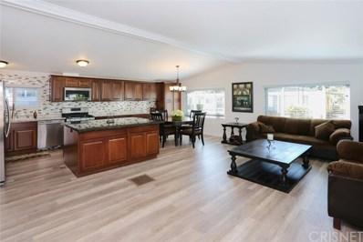 11401 N Topanga Canyon Boulevard UNIT 40, Chatsworth, CA 91311 - MLS#: SR20088711
