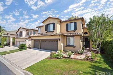 2768 Capella Way, Thousand Oaks, CA 91362 - MLS#: SR20089952