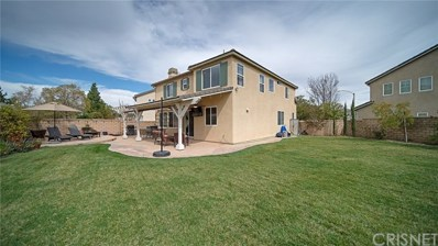 27303 Willow Oak Court, Canyon Country, CA 91387 - MLS#: SR20090396