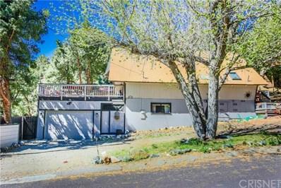 1916 Poplar Way, Pine Mtn Club, CA 93222 - #: SR20091654