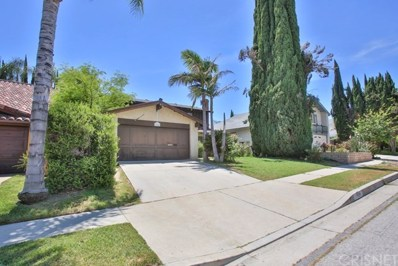19846 Ingomar Street, Winnetka, CA 91306 - MLS#: SR20092680