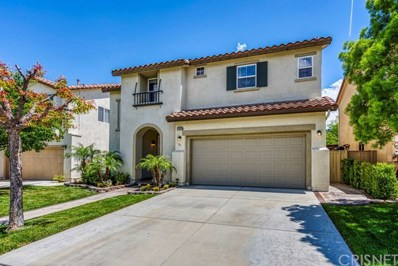 17532 Gladesworth Lane, Canyon Country, CA 91387 - MLS#: SR20092743