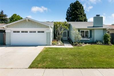 7166 Wallaby Street, Ventura, CA 93003 - MLS#: SR20093197