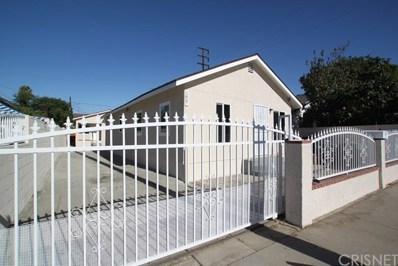 1435 E Colon Street, Wilmington, CA 90744 - MLS#: SR20093284