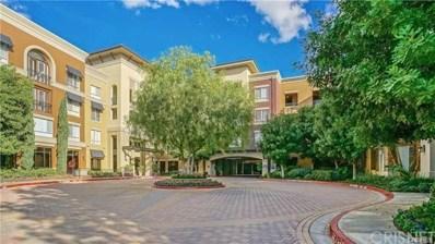24535 Town Center Drive UNIT 6201, Valencia, CA 91355 - MLS#: SR20093573