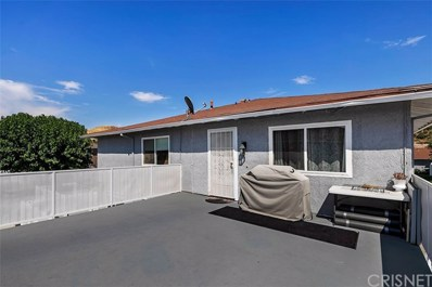 28071 Robin Avenue, Saugus, CA 91350 - MLS#: SR20093602