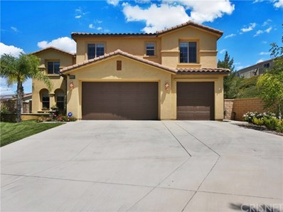 16939 White Pine Way, Canyon Country, CA 91387 - MLS#: SR20093625