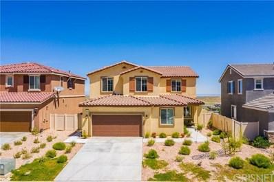 2821 Bracken Way, Palmdale, CA 93551 - MLS#: SR20093703