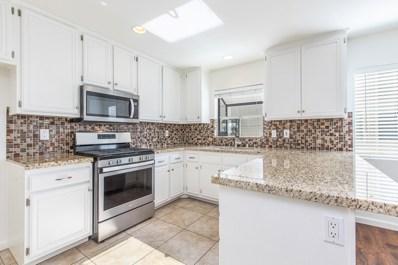 8338 Woodley Place UNIT 36, North Hills, CA 91343 - MLS#: SR20094810