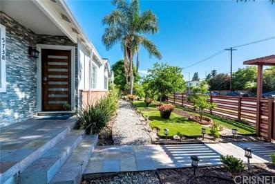 5738 Lindley Ave, Encino, CA 91316 - MLS#: SR20094849