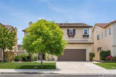 17524 Gladesworth Lane, Canyon Country, CA 91387 - MLS#: SR20094894