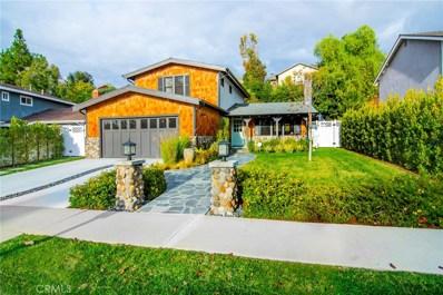 30621 Sandtrap Drive, Agoura Hills, CA 91301 - MLS#: SR20095145