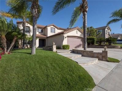 30074 Penrose Lane, Castaic, CA 91384 - MLS#: SR20095794
