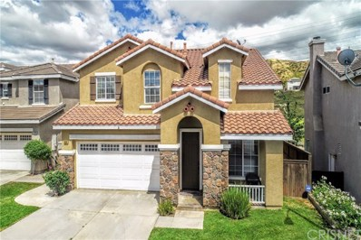 28362 Sycamore Drive, Saugus, CA 91350 - MLS#: SR20096555