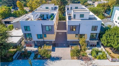 11406 Talia Court, Studio City, CA 91602 - MLS#: SR20097453
