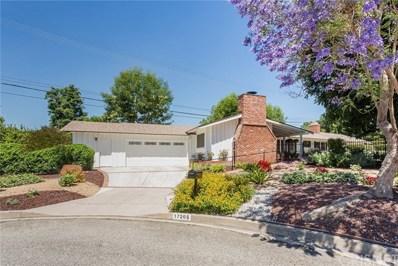 17265 Exeter Place, Northridge, CA 91325 - MLS#: SR20097471