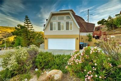 9299 Nohles Drive, Shadow Hills, CA 91040 - MLS#: SR20097861