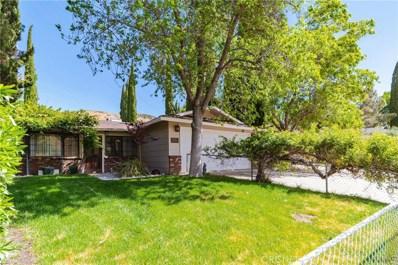 13531 Johnson Road, Lake Elizabeth, CA 93532 - MLS#: SR20097911