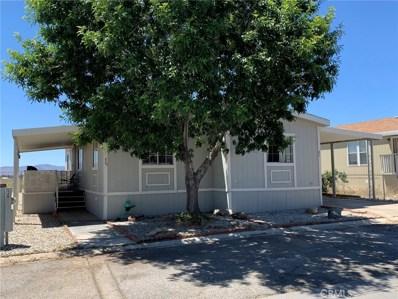 20843 Waalew UNIT 36, Apple Valley, CA 92307 - MLS#: SR20097986