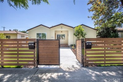 6539 Coldwater Canyon Avenue, North Hollywood, CA 91606 - MLS#: SR20098069