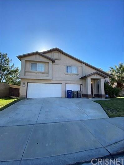 37510 E 56th Street E, Palmdale, CA 93552 - #: SR20098095