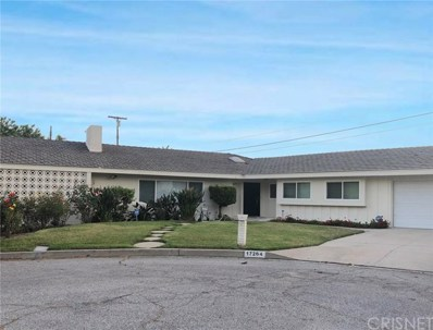 17264 Exeter Place, Northridge, CA 91325 - MLS#: SR20098726