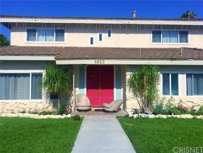 8823 Haskell Avenue, North Hills, CA 91343 - MLS#: SR20099270