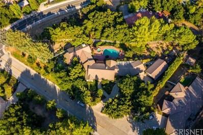 2 Buckskin Court, Bell Canyon, CA 91307 - MLS#: SR20100217