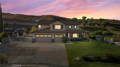 30015 Valley Glen Street, Castaic, CA 91384 - MLS#: SR20100364