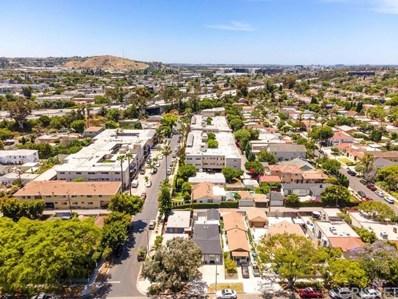 8706 Cadillac Avenue, Los Angeles, CA 90034 - MLS#: SR20101153