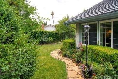 28863 Eagleton Street, Agoura Hills, CA 91301 - MLS#: SR20103739