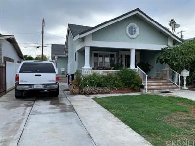 117 N Dillon Street, Los Angeles, CA 90026 - MLS#: SR20104206