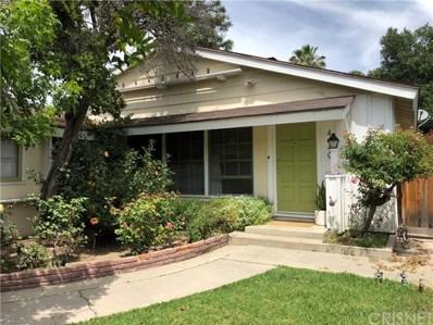 4440 Sylmar Avenue, Sherman Oaks, CA 91423 - MLS#: SR20104795