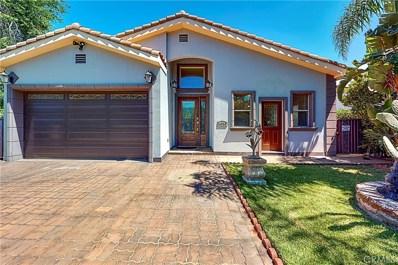 14729 Hartsook Street, Sherman Oaks, CA 91403 - #: SR20106043