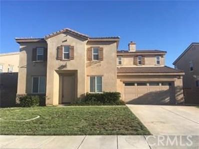 2130 Tangerine Street, Palmdale, CA 93551 - #: SR20106932