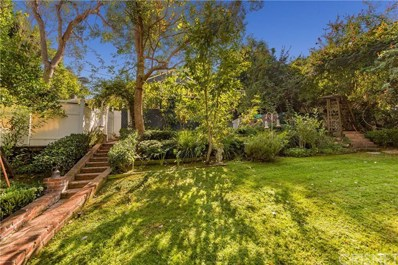 3734 Fredonia Drive, Studio City, CA 90069 - MLS#: SR20108084