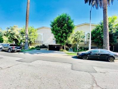14618 Gilmore Street UNIT 6, Van Nuys, CA 91411 - MLS#: SR20108363