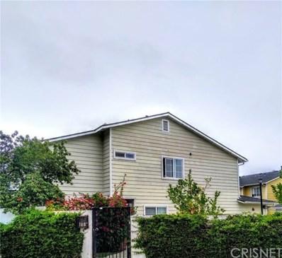 12600 Carl Street UNIT 24, Arleta, CA 91331 - MLS#: SR20108734