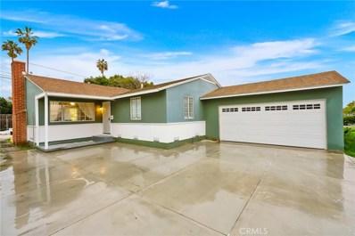 13104 S Wilton Place, Gardena, CA 90249 - MLS#: SR20109243