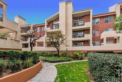 5540 Owensmouth Avenue UNIT 317, Woodland Hills, CA 91367 - MLS#: SR20110799