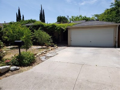 12740 Califa Street, Valley Glen, CA 91607 - MLS#: SR20111146