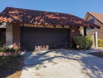 27080 Rio Pecos Drive, Valencia, CA 91354 - #: SR20111397