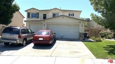 37442 Lemonwood Drive, Palmdale, CA 93551 - #: SR20112963