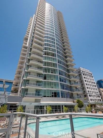 400 W Ocean Boulevard UNIT 1604, Long Beach, CA 90802 - MLS#: SR20113618