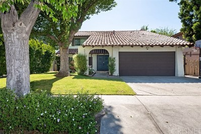 5521 Bellaire Avenue, Valley Village, CA 91607 - MLS#: SR20113971